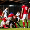 England defeat Wales to secure place in Autumn Nations Cup final