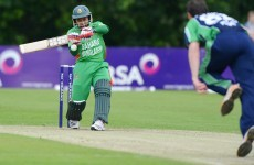 Bangladesh pip Ireland in Twenty20 thriller