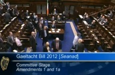 Three-minute explainer: What's the story with the Gaeltacht Bill?