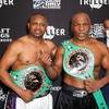 Tyson comeback fight at 54 ends with draw against Jones, Joyce stops Dubois in heavyweight showdown