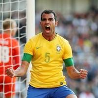 VIDEO: Brazil show Team GB the gold standard