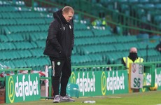 Ross County shock Celtic to pile pressure on Neil Lennon