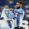 Four-goal Napoli crush Roma in honour of Maradona