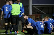 Dundalk put 11 past Athlone in record-breaking FAI Cup hammering