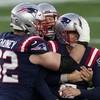 Patriots kick winning field goal on final play against Cardinals