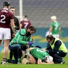 Limerick star Gillane hospitalised and a doubt for All-Ireland final
