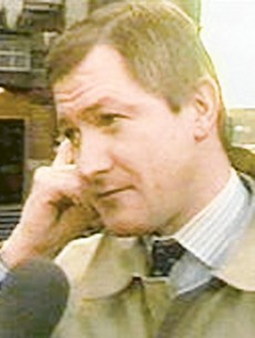 British government will not order public inquiry into 1989 murder of Belfast solicitor Pat Finucane