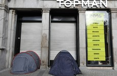 Topshop owner Arcadia on the brink of bankruptcy — union expresses 'deep concern' over hundreds of Irish jobs
