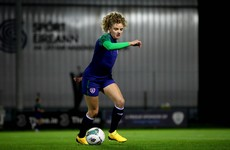 'If we played her, we could destroy her career' - Ireland forced to plan without West Ham star