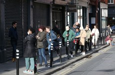 Dublin City Council advises shops to avoid special promotions in effort to limit on-street queues