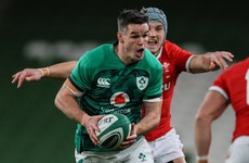 IRFU will judge Sexton on form rather than age ahead of contract talks