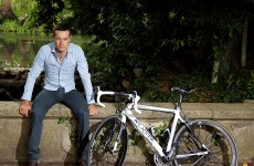 London 2012: Introducing... Nicolas Roche