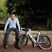 London 2012: Introducing... Nicolas Roche