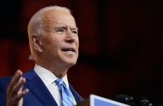 Arizona certifies Biden's election victory over Trump