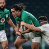Lowe, Burns and Connors ruled out of Scotland clash but Sexton and Henshaw fit