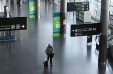 Over half of people believe individuals travelling from 'red' regions should not be allowed into Ireland