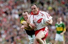 Tyrone the best team of a generation - Clerkin