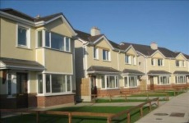 32c4902794d Carlow estate to become first Nama social housing project