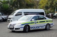 South Africa: 16 dead in school bus crash