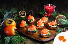 Christmas Fare: Try some festive seafood recipes from Star Seafoods