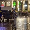 Five killed and many injured after car driven at speed through pedestrian zone in German city
