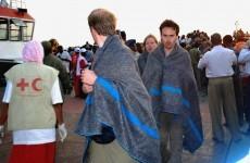 146 presumed dead in Tanzania ferry accident