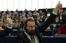 Hungarian MEP apologises after attending lockdown-breaking party