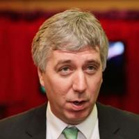'I'll take a 10% pay cut,' says FAI chief John Delaney