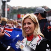 De Villota returns home after F1 crash