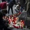 German city mourns five killed in car attack