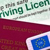 Have a UK driving licence but live in Ireland? It won't be valid from 1 January