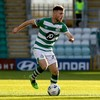 Last year's winner Byrne up for PFAI Player of the Year with Lopes and Grant