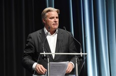 World Rugby chief Brett Gosper to depart for NFL role