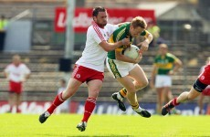 As It Happened: Kerry v Tyrone, All-Ireland SFC round three qualifier