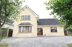 Price comparison: What will €325,000 buy me around Kildare?