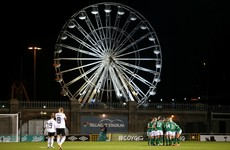 If not now, when? Pauw's Ireland have serious potential, but Euro 2022 campaign a missed opportunity