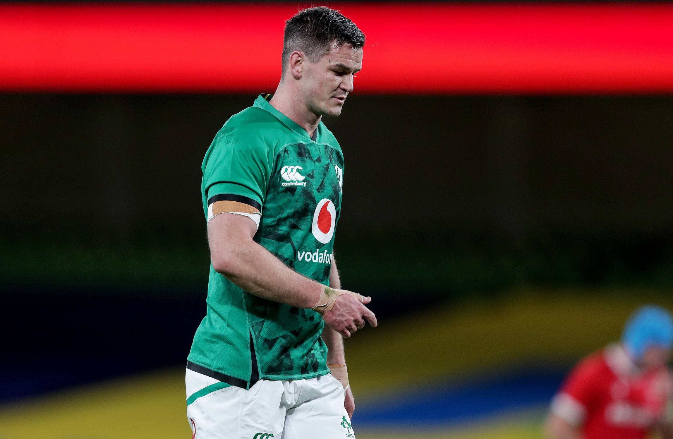 Johnny Sexton Thinks Media Have Been Harsh In Assessment Of Ireland