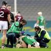 'He took a heavy hit' - Limerick star forward still an injury doubt for All-Ireland final