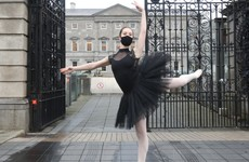 Dance schools can facilitate individual dance training, minister says