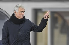 Jose Mourinho questions motivation of some Spurs players