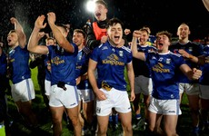 'It's been a brilliant lift when we're all half locked up' - From '60s title wins to cheering 2020 Cavan glory