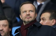 Ed Woodward says Project Big Picture was not a 'behind-closed-doors power grab'