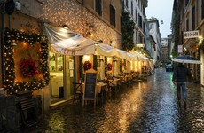 Italy bans travel between towns over Christmas in bid to stop 'third wave' of Covid-19
