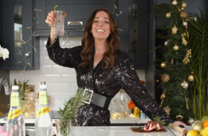 'The tonic really is the star here': 3 simple festive cocktails for when you really want to feel fancy