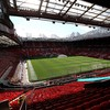 Man United gets go-ahead to trial 'safe-standing' at Old Trafford