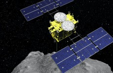 Japanese spacecraft approaches Earth to drop asteroid samples from 180 million miles away