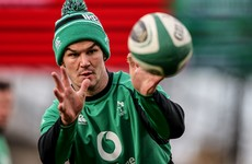 Pressure is on but Ireland have enough about them to beat Scotland