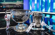 Sam Maguire and Liam MacCarthy cups will not leave Croke Park after All-Ireland finals - Horan