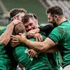 Earls double helps Ireland to end 2020 on a positive note with win over Scotland