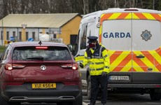 Gardaí and PSNI mount cross-border operation targeting criminals and drink-drivers